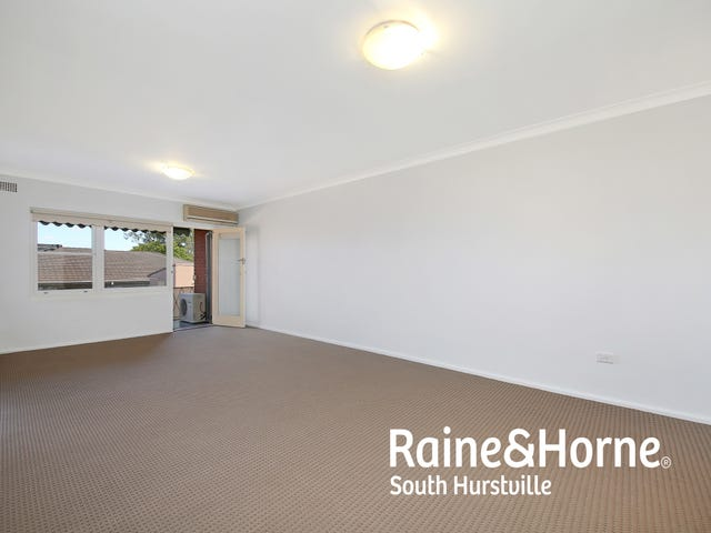 1/5-7 William Street, South Hurstville, NSW 2221