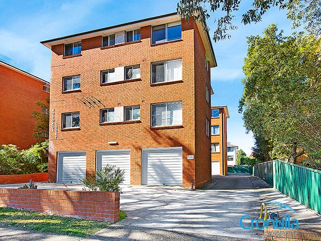 10/60 Kurnell Road, Cronulla, NSW 2230