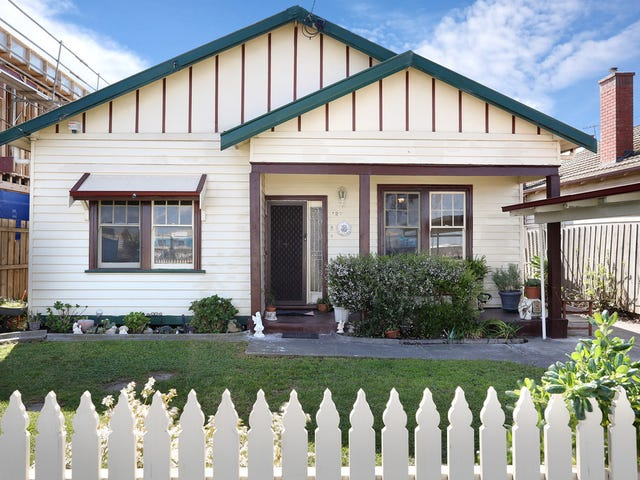 120 Cross Street, West Footscray, Vic 3012