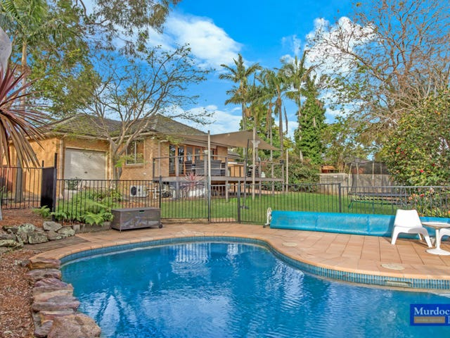 20 Keswick Avenue, Castle Hill, NSW 2154