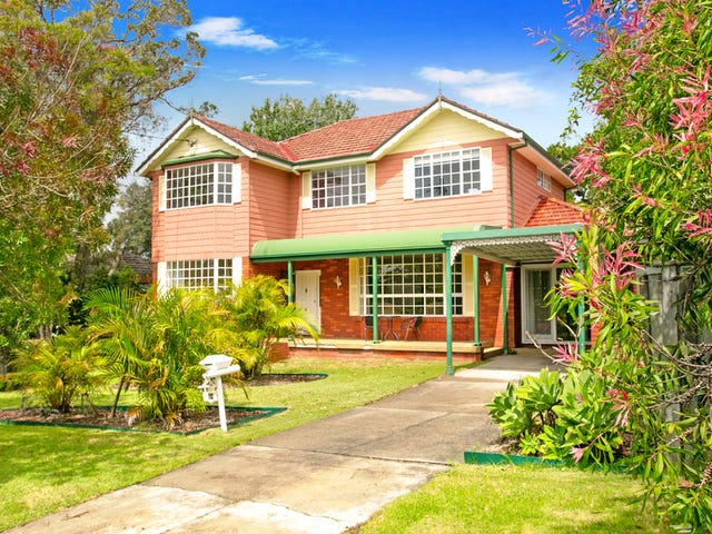 12 Wentworth Place, Belrose, NSW 2085