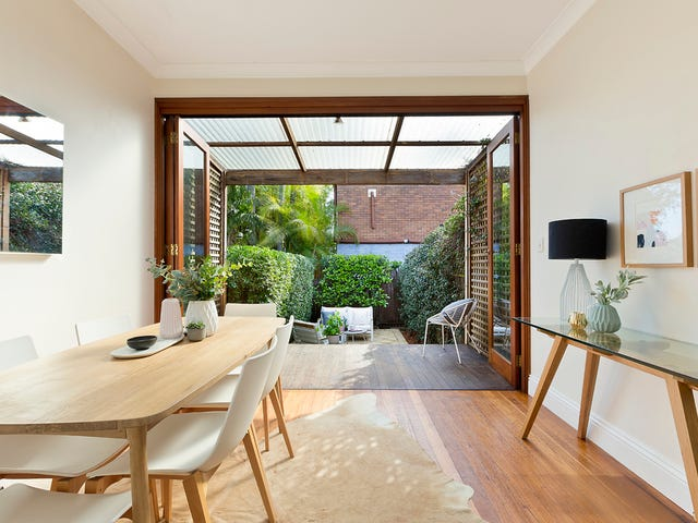 25 Jacques Street, Balmain, NSW 2041