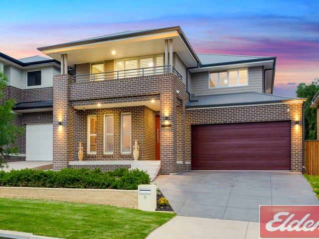 9 Mountain View Crescent, Thornton, Penrith, NSW 2750