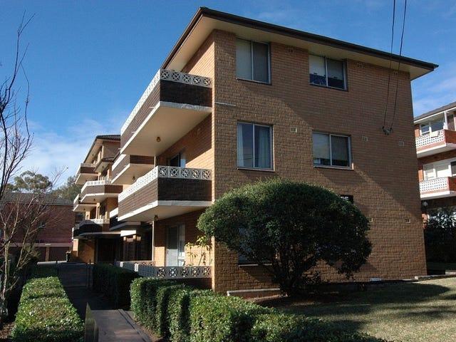 1/36 Albert Street, Hornsby, NSW 2077
