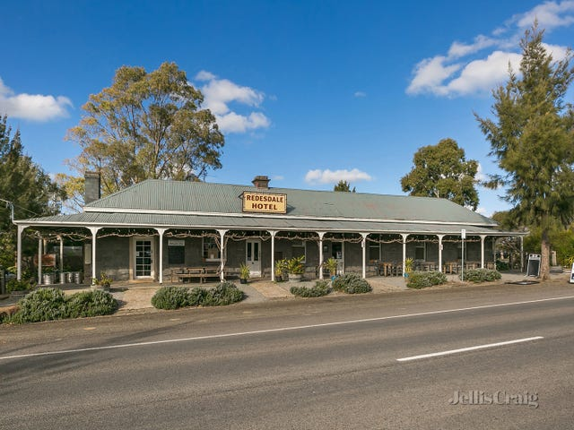 2640 Kyneton Redesdale Road, Redesdale, Vic 3444