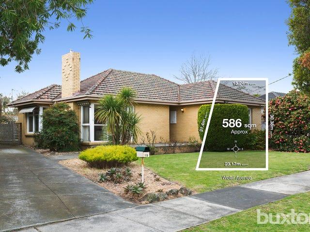19 Wolai Avenue, Bentleigh East, Vic 3165
