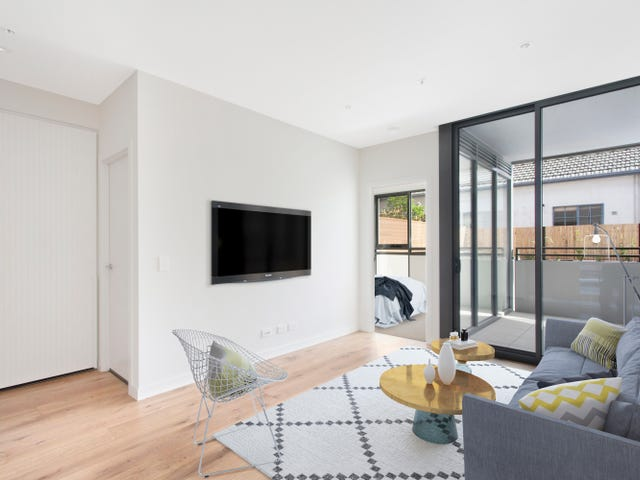 33/11 Bond Street, Caulfield North, Vic 3161