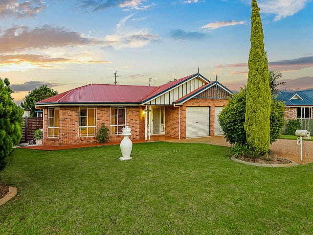 13 Gregory Court, Highfields, Qld 4352