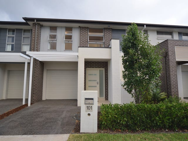 101 Riverbank Drive, The Ponds, NSW 2769