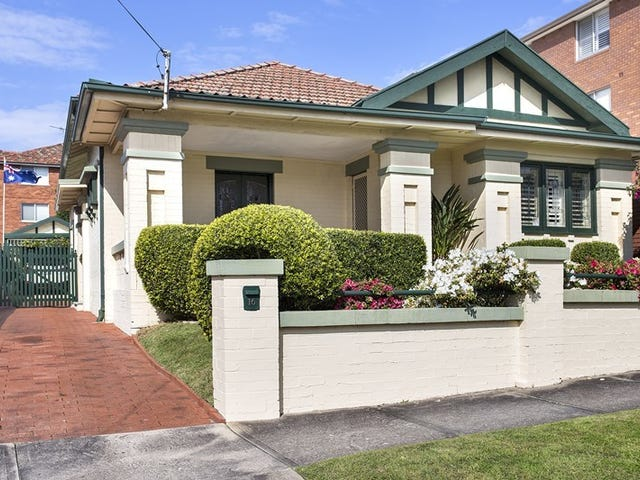16  Bradley Street, Randwick, NSW 2031