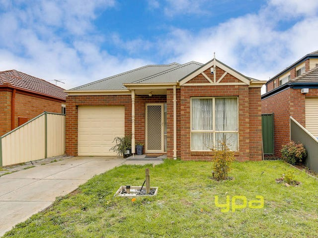 10 Chesterfield Drive, Wyndham Vale, Vic 3024