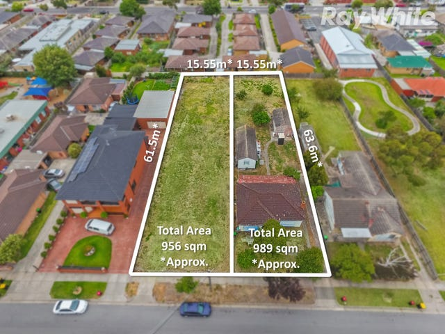 35&37 Canberra Ave, Dandenong South, Vic 3175