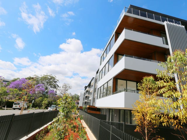 Lvl2&3 Apartments/1 Cliff Road, Epping, NSW 2121