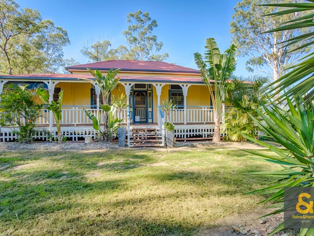 190 Lynne Drive, Curra, Qld 4570
