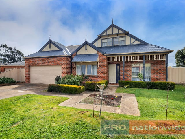 8 Yootha Court, Miners Rest, Vic 3352