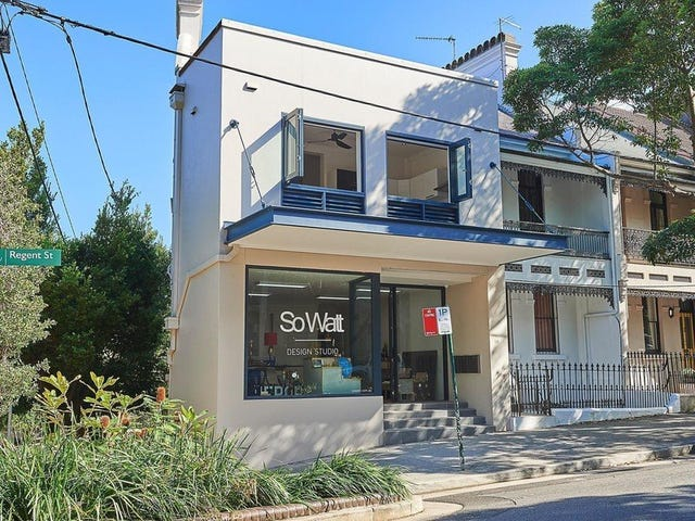 55 Regent Street, Paddington, NSW 2021