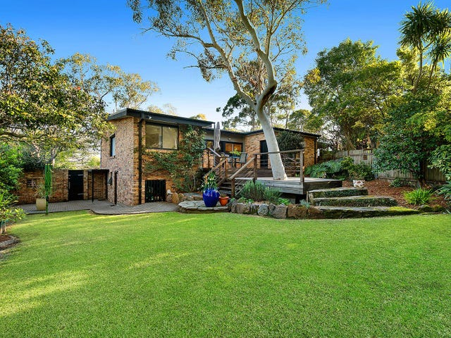 4 Cannons Parade, Forestville, NSW 2087