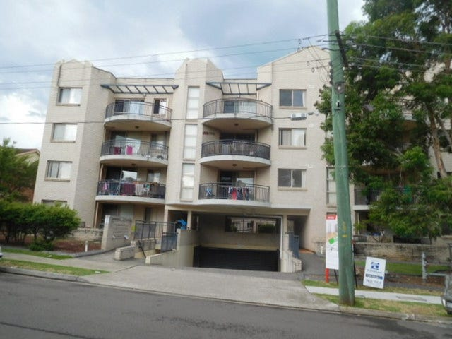33/30 Fifth Avenue, Blacktown, NSW 2148