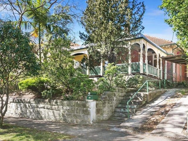 43 Spruson Street, Neutral Bay, NSW 2089