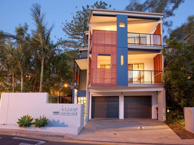 2 Kingfisher Lane, East Brisbane, Qld 4169