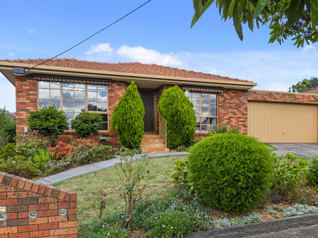 1/41 MEDWAY ST, Box Hill North, Vic 3129