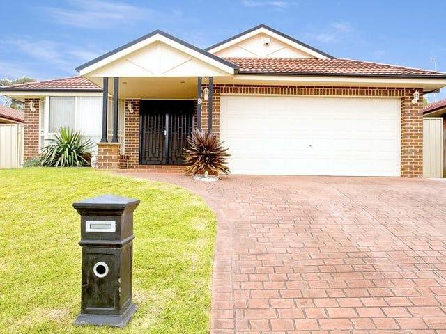 9 Gunnedah Road, Hoxton Park, NSW 2171