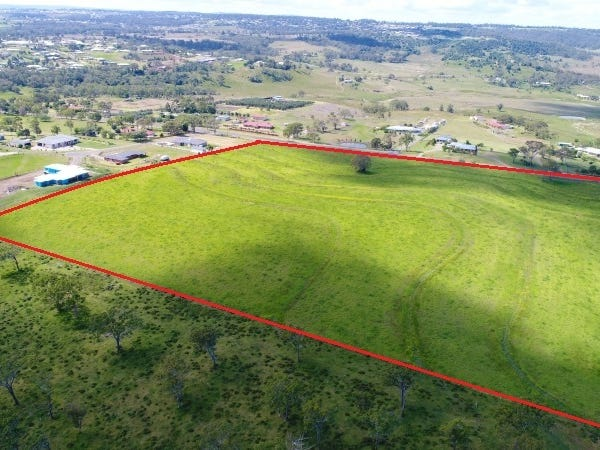 Lot 7 Old Homebush Road, Gowrie Junction, Qld 4352