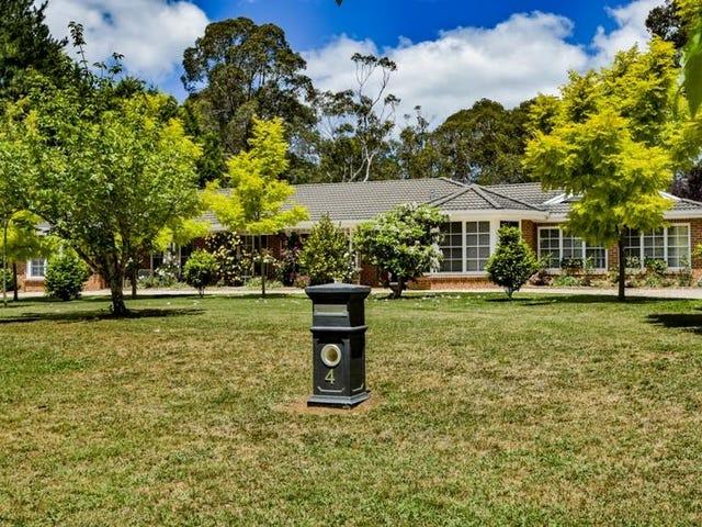 4 Ashgrove Pl, Bundanoon, NSW 2578