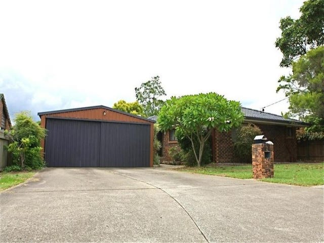34 Wendron Street, Rochedale South, Qld 4123