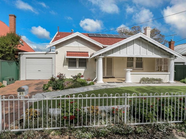 21 Verco Street, Broadview, SA 5083