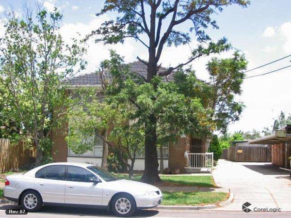 5/42 Roberts Street, West Footscray, Vic 3012