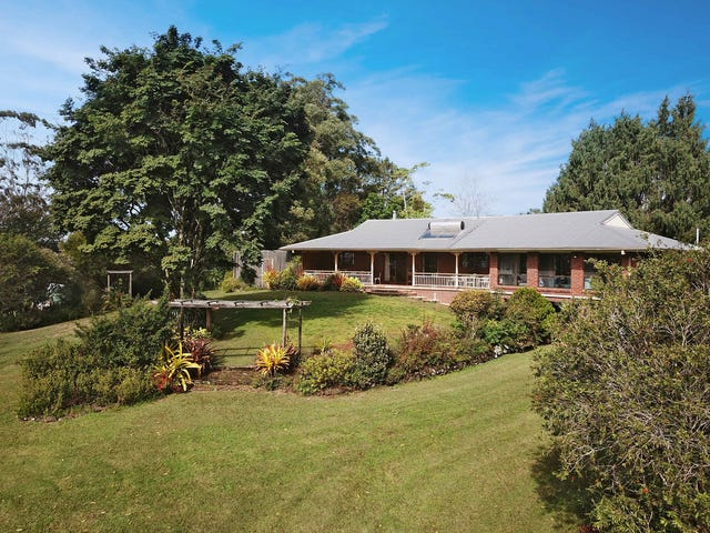1070 Landsborough Maleny Road, Maleny, Qld 4552