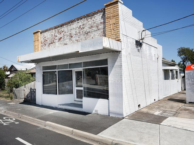 687 Barkly Street, West Footscray, Vic 3012