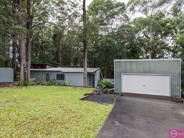 18 Tuckers Rock Rd, Repton, NSW 2454