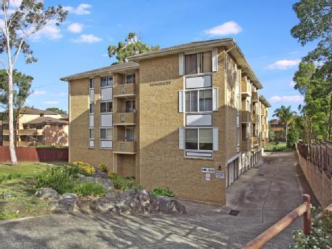 10/18-20 Bruce Street, Blacktown, NSW 2148