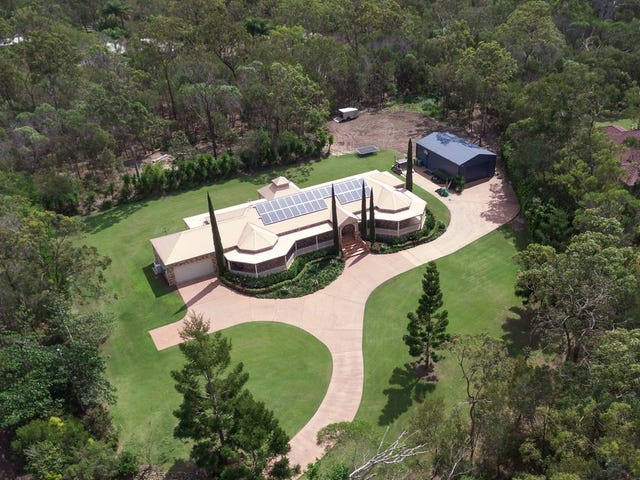 35 Woodhaven Place, Cornubia, Qld 4130
