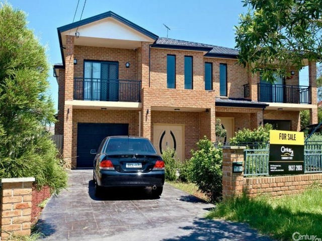 70  Randolph Street, Guildford, NSW 2161