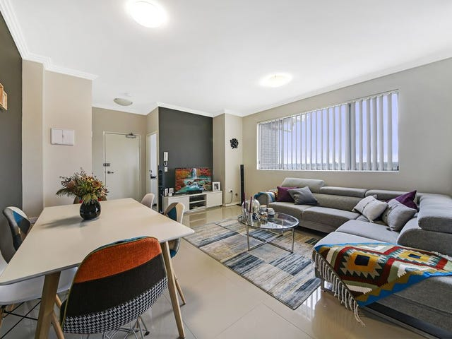 50/93-95 Campbell Street, Liverpool, NSW 2170