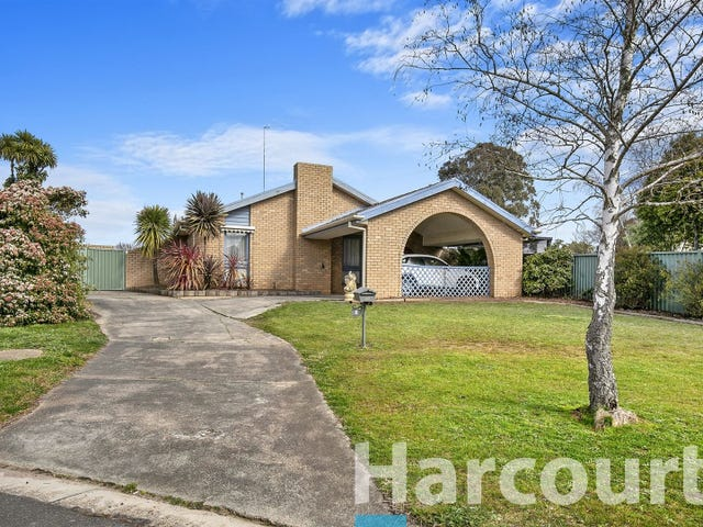 7 Forest Court, Wendouree, Vic 3355