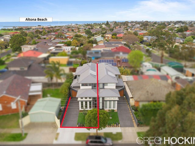 64A Waters Drive, Seaholme, Vic 3018