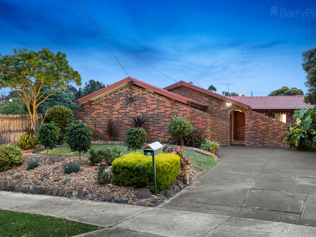 17 Westmore Drive, Heathmont, Vic 3135
