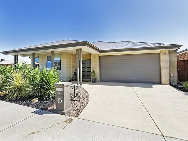 12 Shakespear Avenue, Curlewis, Vic 3222
