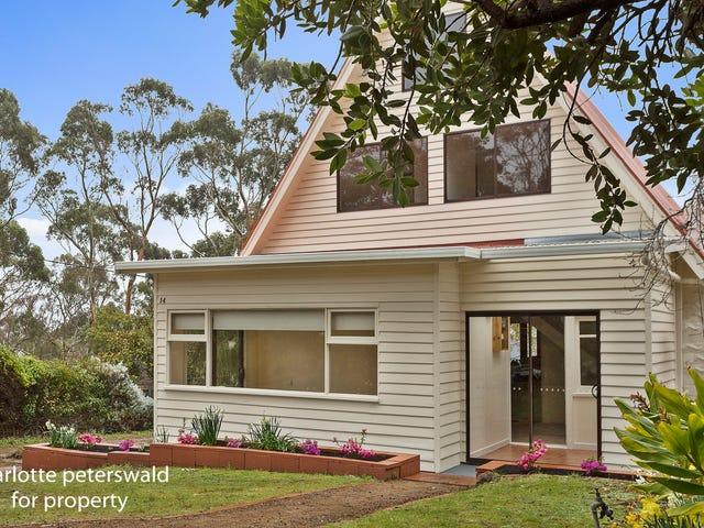 14 Rialannah Road, Mount Nelson, Tas 7007
