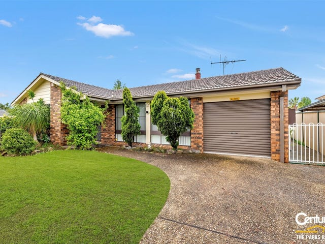 8 Ben Lomond Street, Bossley Park, NSW 2176