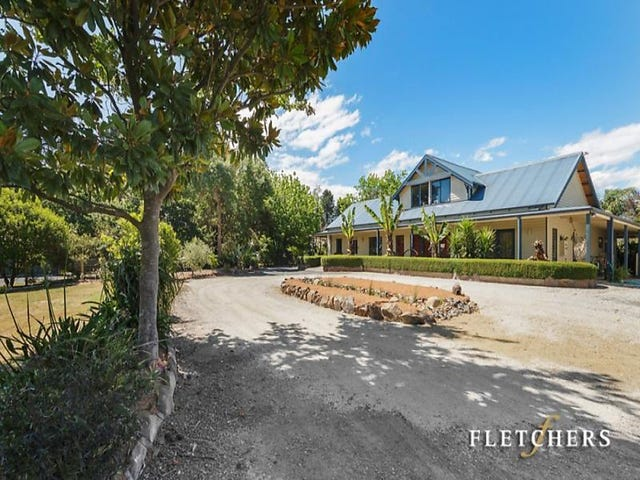71 Little Yarra Road, Yarra Junction, Vic 3797