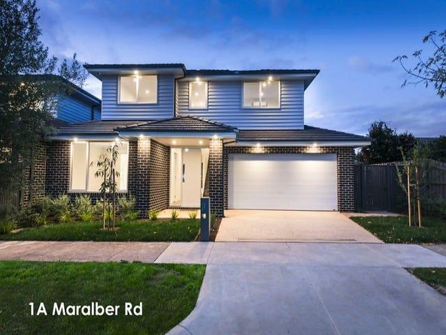 1A Maralber Road, Highett, Vic 3190