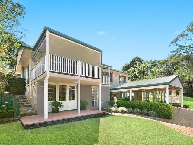 58 Panorama Crescent, Prince Henry Heights, Qld 4350