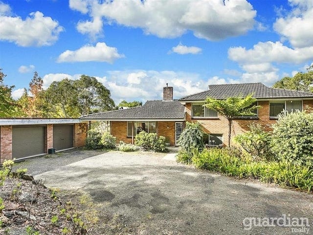 11 Muraban Road, Dural, NSW 2158