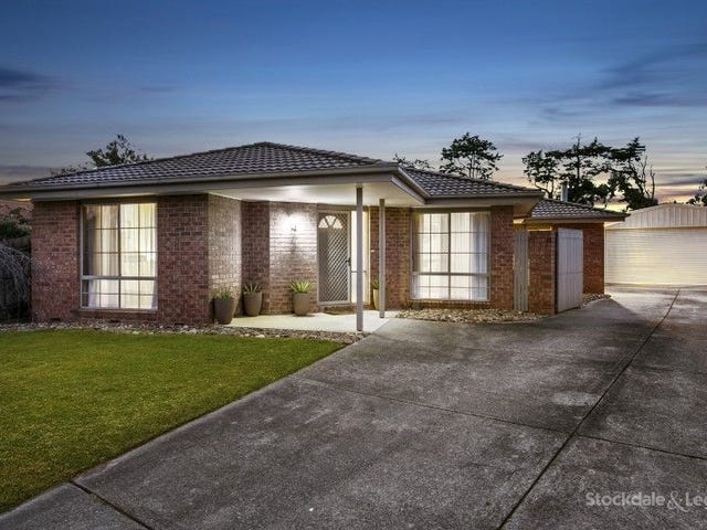 87 LAWLESS DRIVE, Cranbourne North, Vic 3977