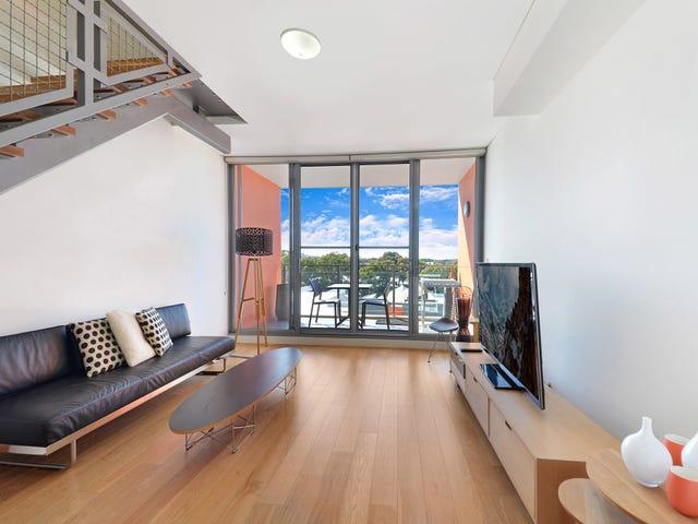 607D/144 Dunning Avenue, Rosebery, NSW 2018
